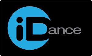 ID Dance logo