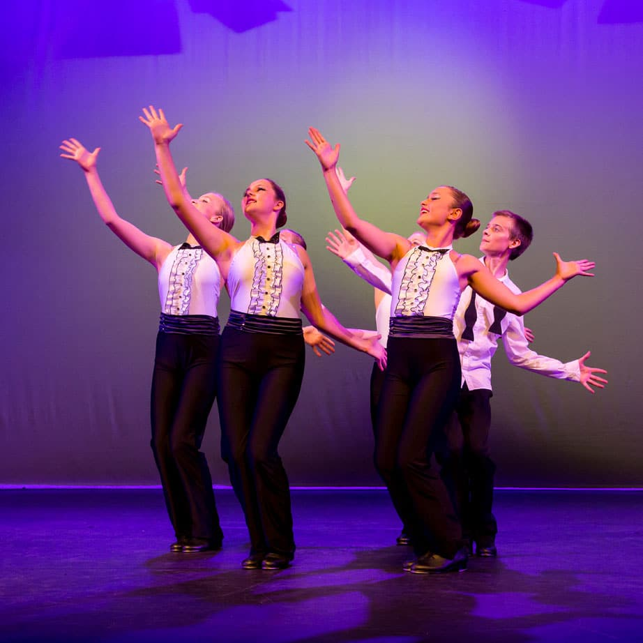 Tap Dance Classes for Kids in Woking