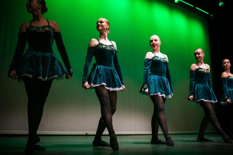 Ballet Dance Classes for Kids in Woking