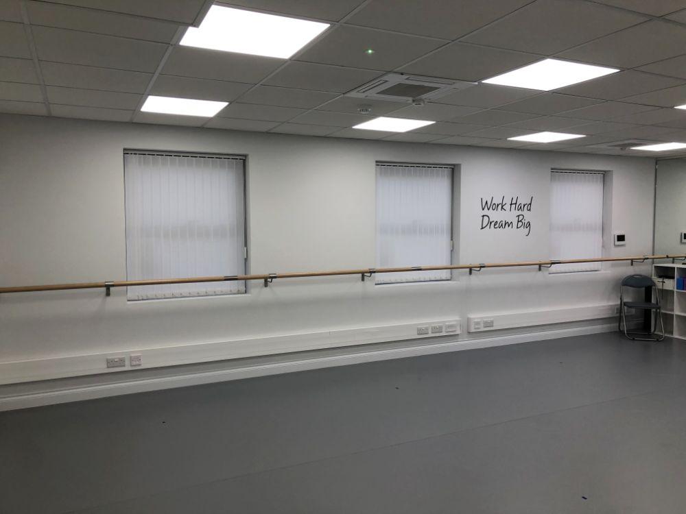 LESTA Dance Studio Woking