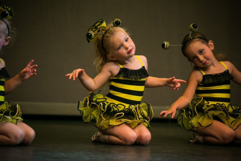 Melody Movement Dance Classes for Kids in Woking